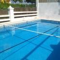 Mantas para piscinas (cintas)