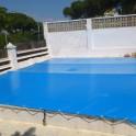 Mantas para piscinas (cubierta)